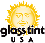 Glass Tint USA logo