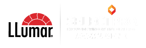 LLumar SelectPro® exclusive window tint dealer of FormulaOne®